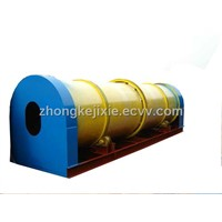 2012 Best Seller Quartz Sand Dryer / Drying Machine (ISO9001-2008)