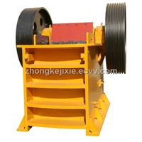 2012 High-Tech Jaw Crusher