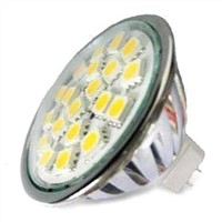 20PCS SMD LED Spotlight-MR16