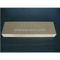 280mm*20mm Solid Wood Plastic Composite Decking