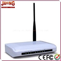 2.4GHz 3G Wireless Router with 1T1R Mode, 150m Transfer Speed and Built-in 4-port Switch