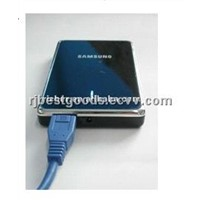 2.5'' USB3.0 to SATA hard drive enclosure