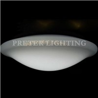 3014 SMD Ip44 LED Microwave Sensor Ceiling Light / Lamp16w 2000 Lm for Houses