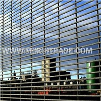 358 high security Mesh Fencing