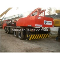 35ton Tadano Used Mobile Mounted Truck Crane