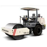 3T 3.5t YZD-3.5 Single Drum Vibratory Roller
