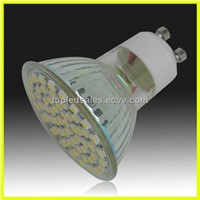 3.5w low price GU10 SMD led spotlignt