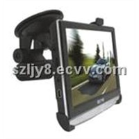 3g HDD Vehicle DVR (3G ,GPS,WIFI ,G-sensor)