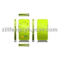 3g mini router with sim card slot wifi router-HSUPA/EVDO