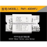 400W Metal Halide Lamp Ballast