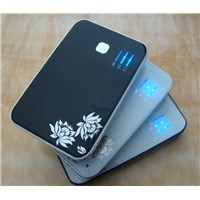5000mAh Power Bank Used for Various Mobile Phones and Digital Products