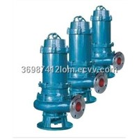 50QW Submersible drainage pump