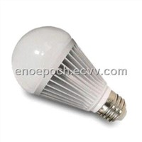 5630SMD E27 9W LED Light Bulb