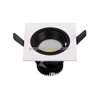 5W LED Recessed Downlight