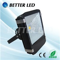 60w/70w/80w Warm White LED Flood Light with CE