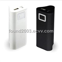 6600mAh USB Portable Power Bank Charger For iPhone iPad HTC Nokia Samsung