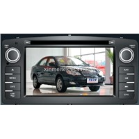6.2 INCH CAR DVD PLAYER FOR BYD F3 (Without GPS)