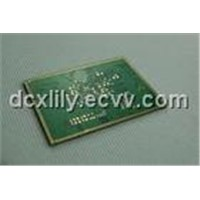 6 Layers Multilayer PCB Board with Controlled Impedance and Immersion Gold