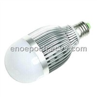 7W Dimmable LED Bulb with 3014 SMD