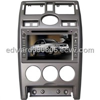 7 Inch car DVD Player for Lada Priora with 8CD,USB,SD,IPOD,TV and GPS