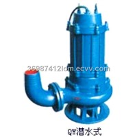 80QW Submersible drainage pump