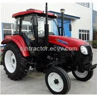 95hp two wheeled tractor
