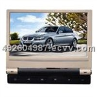 9 inch Car DVD Player Without Pillow