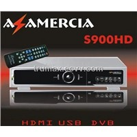 AZ America S900 HD satellite receiver