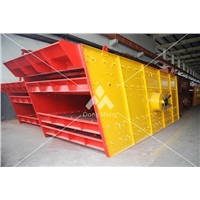 Advanced Technology and Energy Saving Cicular Vibrating Screen