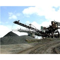 Aggregate Crusher - Jaw Crusher (PE Series)