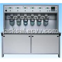 Airproof Testing Bench for Gas Meter