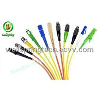 All Kinds of Patch cord(FC,SC,ST,LC)