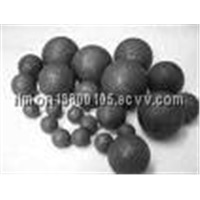 Alloyed Grinding ball