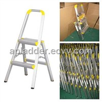 Aluminium step ladder(AP-2202)