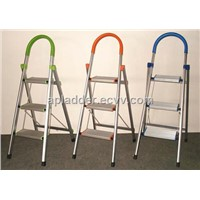 Aluminium step ladder AP-2403