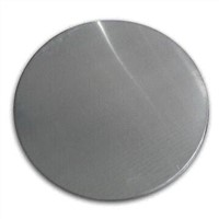 Aluminum Circle, Suitable for Deep Drawings, with Hot Rolling Material, Span Drawings Available