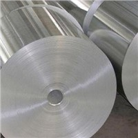 Aluminum Food Foil for Pharmaceutical, Household, Air-conditioner, Art Decoration and Container