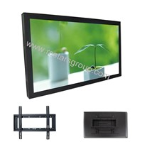 Android 4.0 42Inch LCD Advertising Display with WIFI function