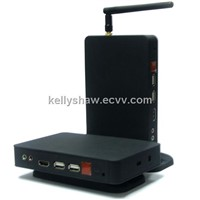 Android Thin Client HD player, Android TV box, Mini PC wth Android system