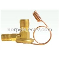 Auto A/C Expansion Valve