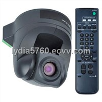Auto Tracking COLOR PTZ USB Video Conference Camera