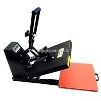 Auto-open Magnetic Drawer high pressure heat press machine(PY-G4)