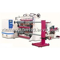 Automatic Bopp  Adhesive Tape Slitting Machine (xmy012)