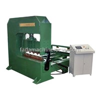 Automatic Hydraulic Curved Machine / Hydraulic Press