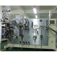 Automatic Welding & Cutting Machine of LIB