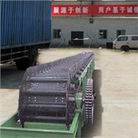BL Heavy Chain Conveyor