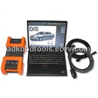 BMW OPS Diagnose and Programming Tool with IBM T30 Hard Disk
