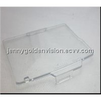 BM-10 LCD screen cover transparent protector for NIKON D90
