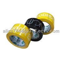 BOPP Custom Logo printed packing tape