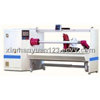 BOPP PVC Adhesive Tape Packing Machine